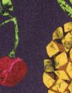 Liberty Art Fabrics: 'Pietra Dura - B' Tana lawn