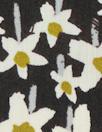 Liberty Art Fabrics: 'Starry Nights - C' Tana lawn