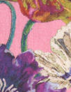 Liberty Art Fabrics: 'Poppy Amelia - C - B' Tana lawn