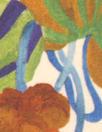 Liberty Art Fabrics: 'Jungle Trip - C' Tana lawn