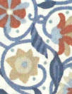 Liberty Art Fabrics: 'Le Temps Viendra' Tana lawn