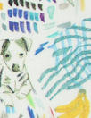 Liberty Art Fabrics: 'Studio-A' Tana lawn