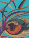 Liberty Art Fabrics: 'Isadora-C' Tana lawn