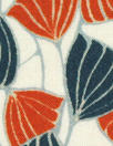 Liberty Art Fabrics: 'Deco Wings C' Tana lawn