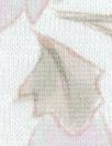 NY designer 100% linen knit - woodland whispers