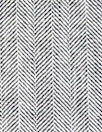 Italian linen/cotton herringbone stretch woven - gray