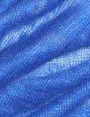 100% linen knit - cobalt
