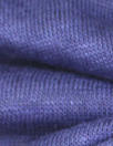 100% linen knit - grape