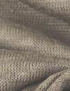 100% linen knit - driftwood