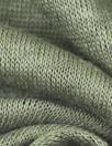 100% linen knit - loden