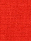 CA designer textured cotton/linen tweed - cherry red