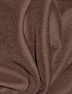 stretch woven lining - dark brown