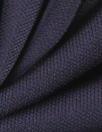famous designer matte jersey knit - deep purple 1.25 yds