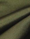 famous designer silky matte jersey knit - loden