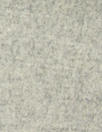 Italian light gray heather wool blend woven