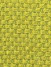 Italian fancy mesh weave cotton - kiwi