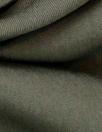modal/bamboo/tencel drapey woven twill - duffel