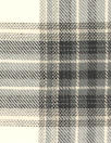 featherweight yarn-dyed plaid woven - black/khaki