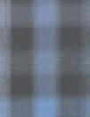 Steven A1an yarn-dye plaid cotton shirting - blue ombre'