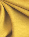 4-way stretch rayon blend ponte - mustard