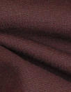 4-way stretch rayon blend ponte - bordeaux