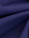 4-way stretch rayon blend ponte - blueberry