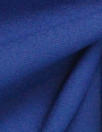 4-way stretch rayon blend ponte - ultramarine