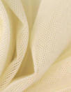 Power Mesh 4-way stretch - ivory