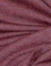 burgundy/navy heather 11 oz. rayon jersey 4-way