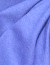 french blue 11 oz. rayon jersey 4-way