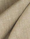 cross-dye medium weight linen - driftwood/tan