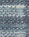 Italian shimmery semi-sheer fancy weave plaid