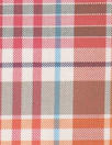 Br00ks Bros. yarn-dyed plaid cotton shirting - colorful plaid