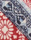 Italian decorative panels satin face silk chiffon