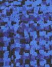 Rebecca Tayl0r 'blue tweed' silk blouseweight