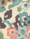 Rebecca Tayl0r 'floral charm' silk blouseweight