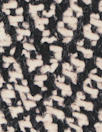 Italian silk blouseweight woven - 'knit magnified'