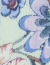 Italian decoflora 2 crinkle silk/viscose woven
