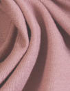 antique rose OEKOTEX viscose/spandex 4-way jersey