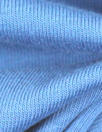 Dutch 220 gms cotton/lycra knit - french blue