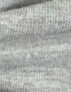 Dutch 240 gms cotton/lycra knit - gray heather