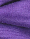 Dutch 220 gms cotton/spandex knit - purple