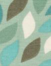Dutch digital mosaic graphic knit Oeko-Tex cert.