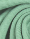 Dutch 220 gms cotton/lycra knit - cool sage