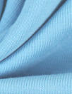 Dutch 220 gms cotton/lycra knit - light blue