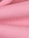 Dutch 240 gms cotton/lycra knit - light pink