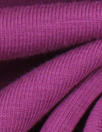 Dutch 240 gms cotton/lycra knit - magenta