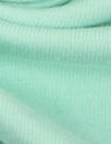 Dutch 220 gms cotton/lycra knit - mint