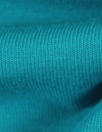 Dutch 220 gms cotton/lycra knit - vivid teal