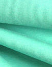 Dutch 220 gms cotton/spandex knit - minty fresh